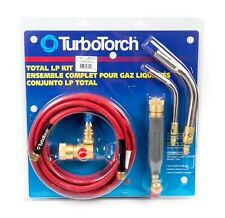 TurboTorch LP-2 0386-0007 Map-Pro/Propane Kit