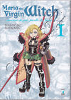 MARIA THE VIRGIN WITCH 1 - MUST 47 - Star Comics - NUOVO
