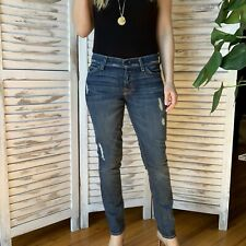 7 For All Mankind Josephina Jeans Sz 24
