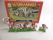 Golgfag's Mercenary Ogres / Oger (1 Arm fehlt) - Metall - Söldner / Dogs of War