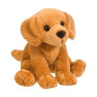 GRACIE the Plush GOLDEN RETRIEVER Stuffed Animal - Douglas Cuddle Toys - #1555