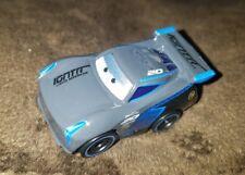 Disney Pixar Cars 3 Mini Racers #10 JACKSON STORM
