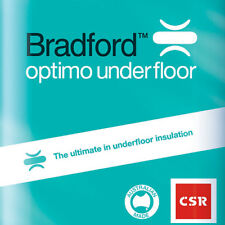 Optimo Underfloor Glasswool Insulation - R2.5 x 565 - VIC DELIVERY ONLY