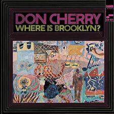 Don Cherry - Where Is Brooklyn? [New CD] Ltd Ed, Shm CD, Japan - Import