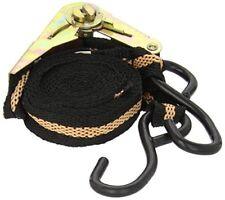 Sumex 2808023 Sangle D'arrimage À cliquet avec Crochets 4 50 M