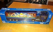 DONALD DUCK PAPERINO 70TH ANNIVERSARYTRUCK-1/32 IVECO STRALIS TRUCK-DISNEY-AF1