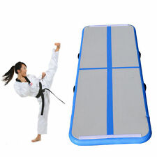 Air Tracks Floor Home Gymnastics Tumbling Mats Inflatable Air Tumbling Track B