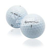 24 TaylorMade TP5 AAAA Near Mint Used Golf Balls - FREE Shipping