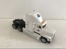 """Semi truck DieCast real riders winross made in USA 5"""" Long Rare Truck"""