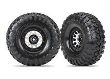 Traxxas TRA8172 Canyon Trail 2.2 Tires/Method 105 Bead-Lock Wheels: 1/10 TRX-4