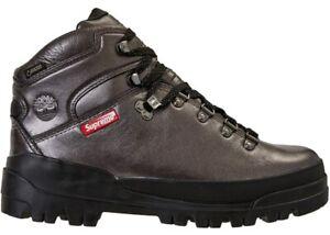 Size 10M Timberland Supreme World Hiker Boots