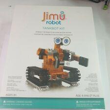 UBTECH -JIMU robot Tankbot Kit neuf