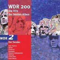 WDR 200 - Die Hits der besten Alben von Various | CD | Zustand gut