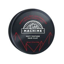 #MG MACHINE Soft Texture Hair Clay 45G-Soft Texture  - Strong Hold  - Water-Base