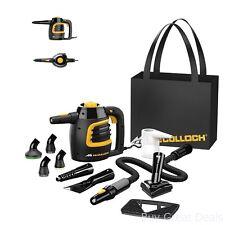 Professional Handheld Steam Cleaner Deep Clean Sanitizer Car Rv Garage Kitchen
