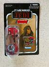 STAR WARS VINTAGE COLLECTION (2012) -- Princess Leia Sandstorm VC88 AF On Card
