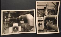 Ref52 Ancienne Photo Vintage Env 9/12,5 Cm Voir Photos Pour Plus Détails