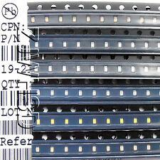 150pcs 6value 0603 SMD LEDs Kit White Purple Orange Blue Green Red Super Bright