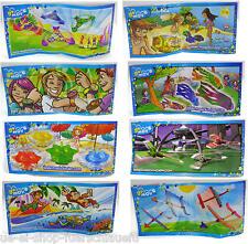 Ferrero Kinder Joy DC 2012 Gomove mit BPZ AKF Auswahl Spielzg zu Serie Ice Age 4