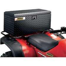 Moose Aluminium Box hinten, ATV Quad Motorsport Cross Transportkoffer Koffer
