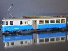 LEMACO HOm-017b Electric Les Automotrices MOB ABDe 8/8 4003 (BERN) Bleu-Creme #5