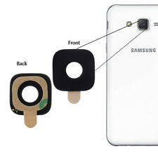 For Samsung Galaxy J5 2015 Rear Back Camera Glass Lens Cover Adhesive Sticker