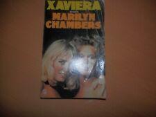 Xaviera Hollander meets Marilyn Chambers Tandem Publishing