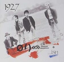 1927 ...iSH 20...ish Anniversary Edition CD BRAND NEW Bonus Live Tracks