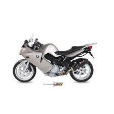 MIVV-Auspuff BMW F 800 S / ST Bj.ab 2006 (OVAL,Carbon,Motorrad)