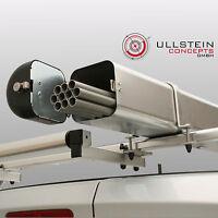 Transportrohr 5 Meter / Beladungsrohr / Laderohr für den Dachträger AluBar