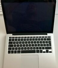 MacBook Pro (Retina, 13 Zoll, Anfang 2015) A1502