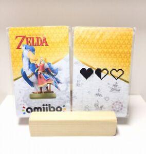 Zelda Loftwing Amiibo Card Skyward Sword *No Figure* High Quality