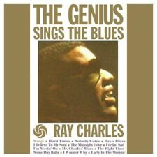 Ray Charles - The Genius Sings the Blues 180g Vinyl LP
