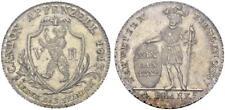 Swiss Cantons (Switzerland) 1812 Silver 4 Franken Appenzell - PCGS MS63