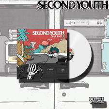 Second Youth - Dear Road LP PENNYWISE RANCID BAD RELIGION NOFX SOCIAL DISTORTION