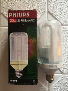 Philips SL-PRISMATIC 25W