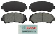 Disc Brake Pad Set-Nismo RS Front Bosch BE1338
