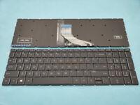 For HP home 15-da0036nr 15-da0043nr 15-da0046nr 15-da0047nr US keyboard Backlit