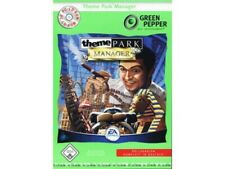 Theme Park Manager (GreenPepper) - SEHR GUT