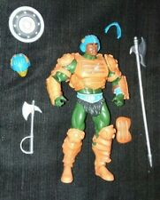 MOTUC Masters of the Universe Classics He-Man Eternian Palace Guards reptilian