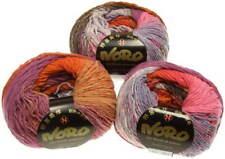 NORO Kureopatora Farbe 1011