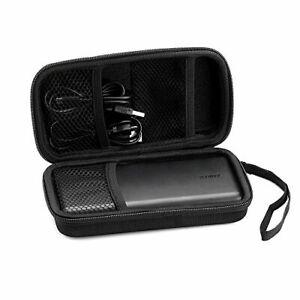 EasyAcc Power Bank Bag For Anker PowerCore Essential 20000 Case Shockproof EVA