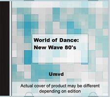 World of Dance: New Wave 80's.