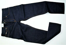 Hugo Boss  Albany W34 L32  Stretch  Straight Fit  Pure Denim Jeans Herren 34/32