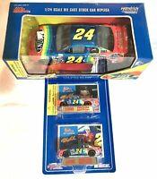 3 Racing Champions Nascar Jeff Gordon Signature Series Vintage Die Cast Lot NEW