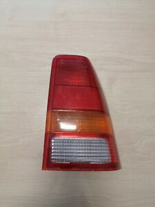 Rear Lamp Tail Light For Opel Kadett E Hatchback Right Side YORKA Used P. 401