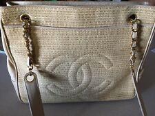 chanel handbag authentic used