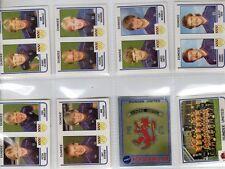 Panini Football 84 - Dundee United Team Badge - No 464