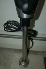 Waring Wsb60St 16 inch Heavy Duty Commercial Immersion Blender Soups Sauces