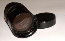 Leica Leitz Wetzlar Elmarit-R 1:2.8/180 mm 180/2.8 3-CAM SN2226077 Made Germany